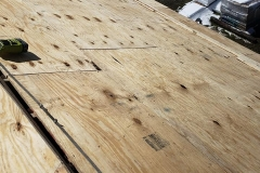 kirtland-roof-plywood-sheets
