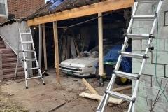 kirtland-roof-rafters
