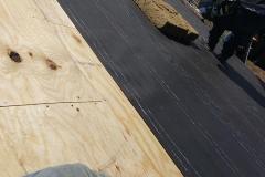 kirtland-roof-tar-paper