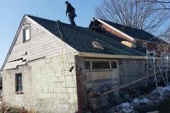 kirtland-roof-work