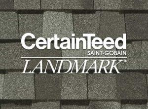 CertainTeed Landmark Shingles Cleveland