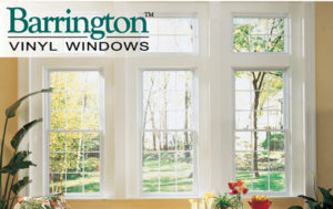 Barrington Vinyl Windows 3rd Generation