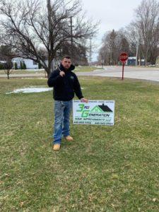 Michael Scaperato 3rd Generation Home Improvements
