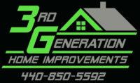 3rd Generation Home Improvements