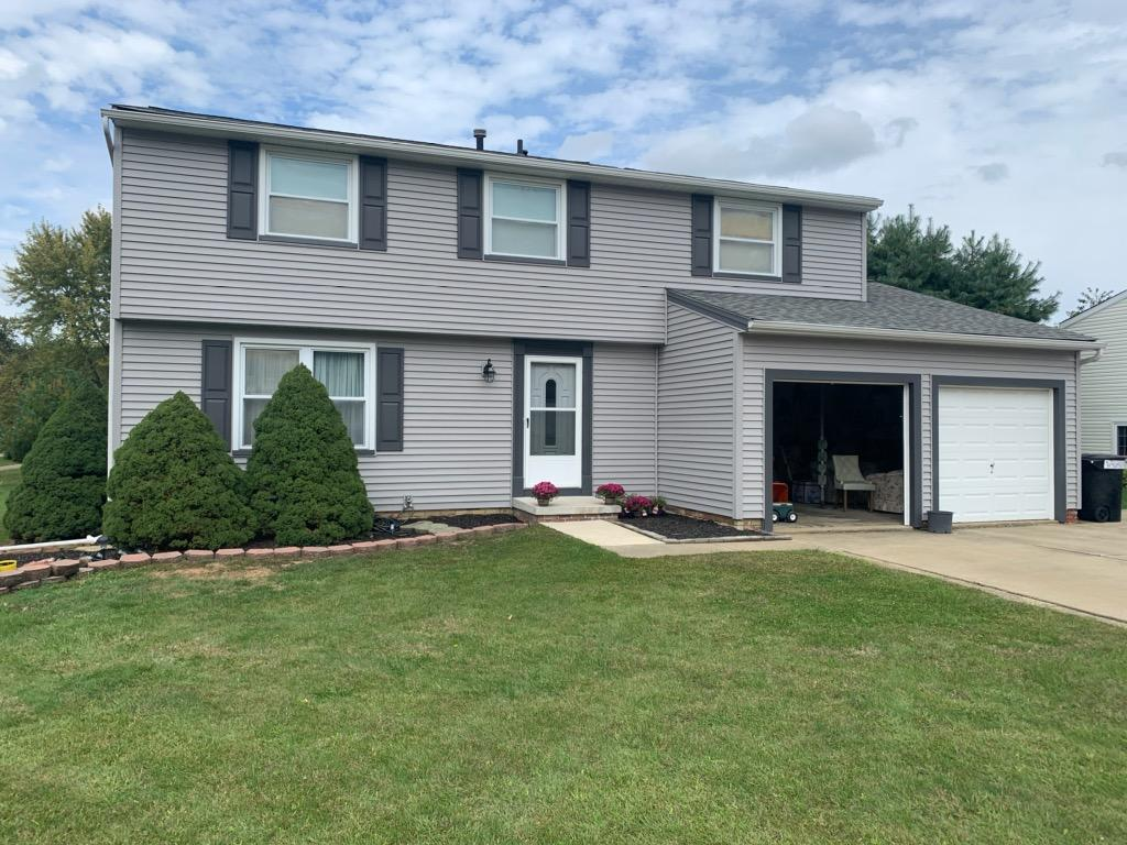 Home Improvements Cleveland Ohio