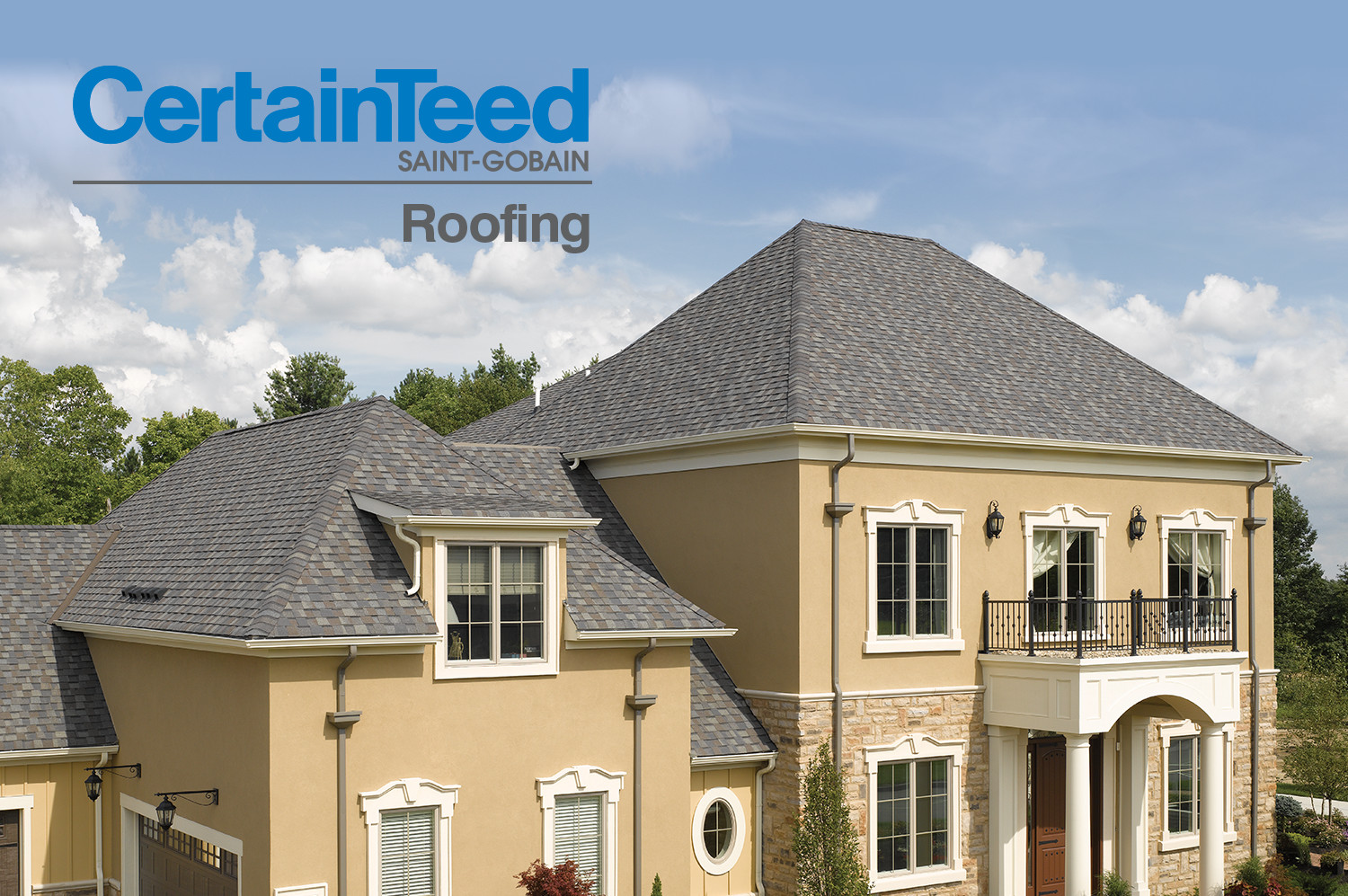 Certainteed Roofing Cleveland Ohio