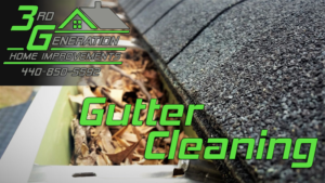 gutter cleaning cleveland ohio